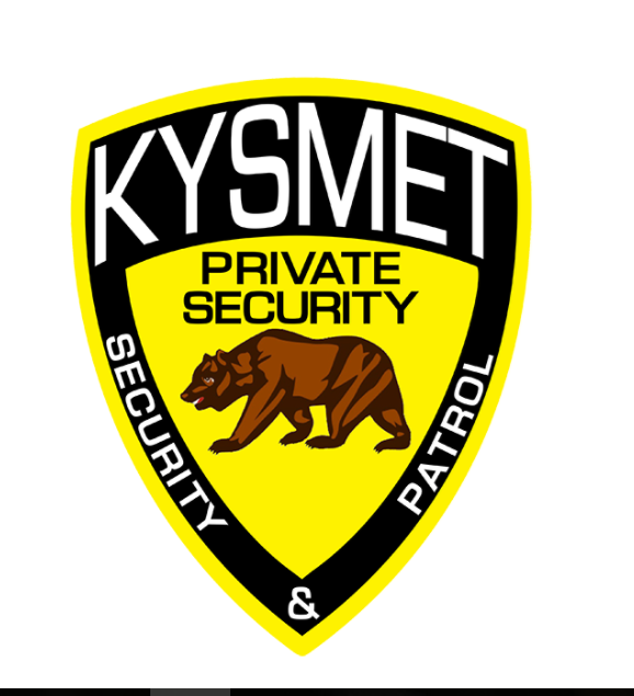 Kysmet Security & Patrol Inc